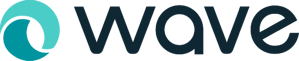 Wave Logo - small business accounting software