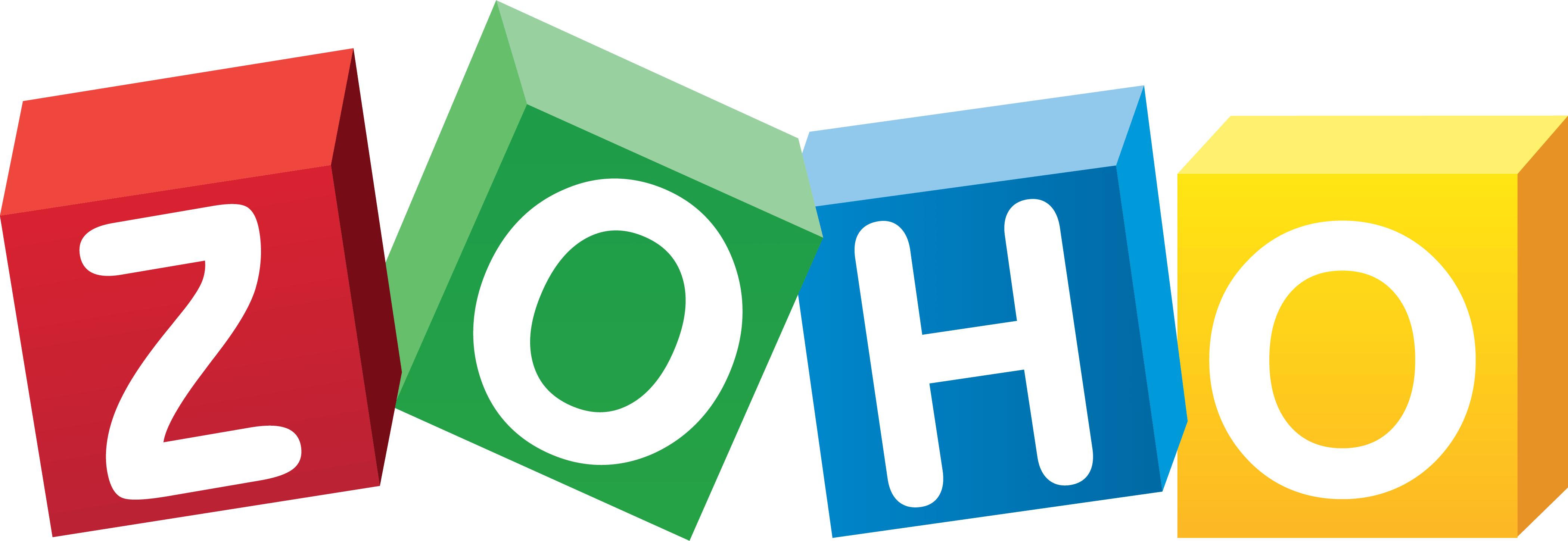 Zoho Logo - small business accounting software