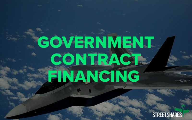 Government Contract Financing: Mobilization Funding & Invoice Financing