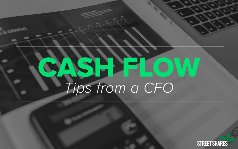Tips from a CFO: Get to know your cash flow and receivables turnover ratio