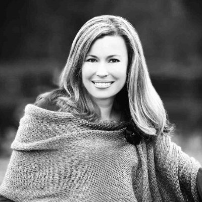 Amy Crispino, Co-Owner and Managing Director of Chameleon Kids/Military Kids' Life Magazine