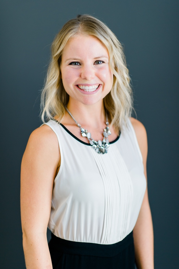Elizabeth Boardman, Co-founder of MilSpo Project