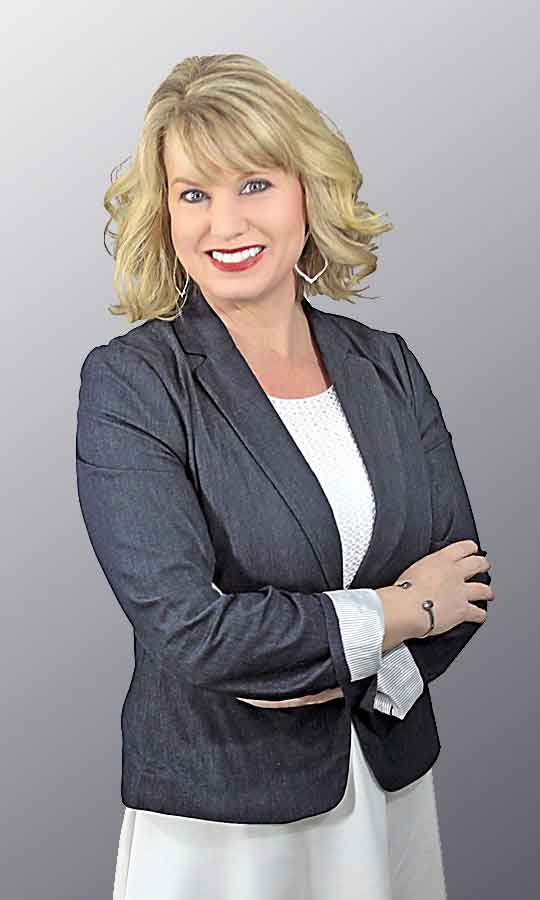 ennifer Pilcher, Owner of Strategic Military Communications, LLC., Founder of MilitaryOneClick
