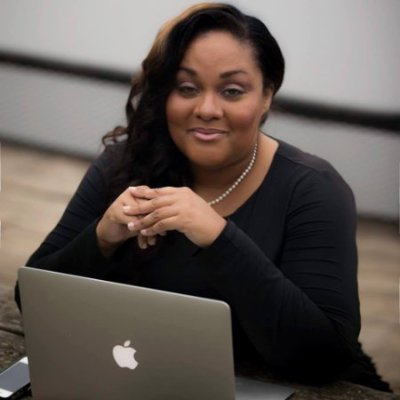 Krystel Spell, CEO & Founder of Army Wife 101, SoFulential, RetailSalute