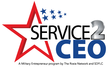Service2CEO logo