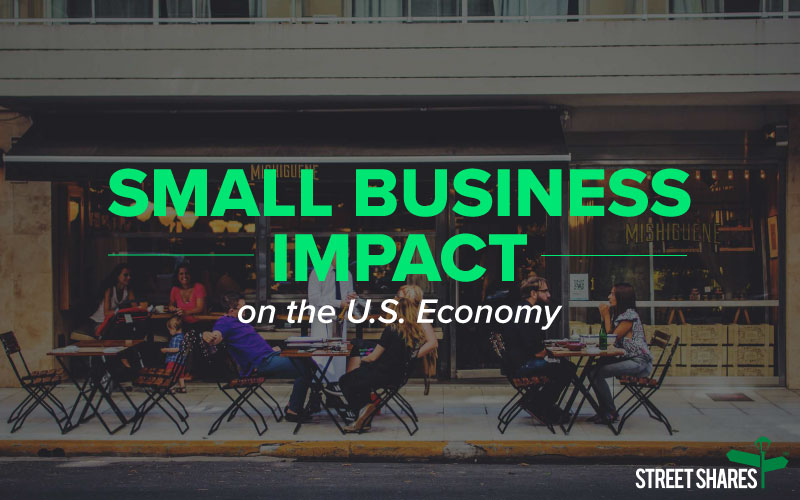 The Impact of Small Business on the U.S. Economy