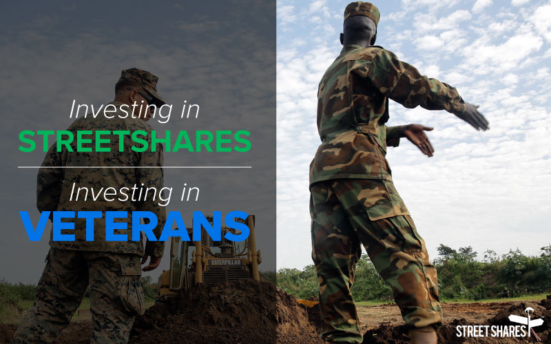 Investing in StreetShares Means Investing in Veteran Small Business