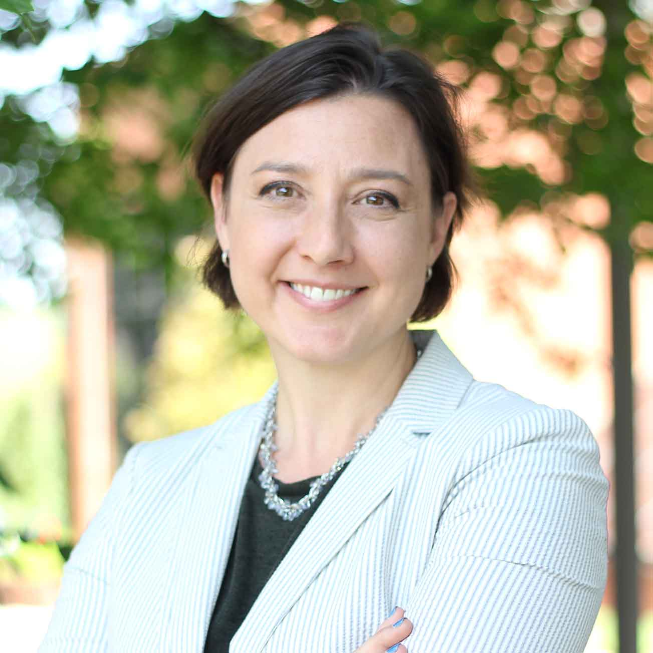 Heather Tuason, Chief Product Officer