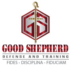 Good Shepherd Defenese and Training, Veteran Small Business Award Recipient