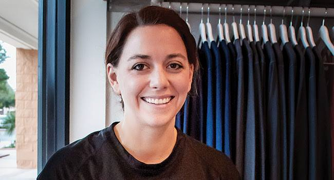 Kathryn Thomas, Yoga 4 Change, Veteran Business grant winner