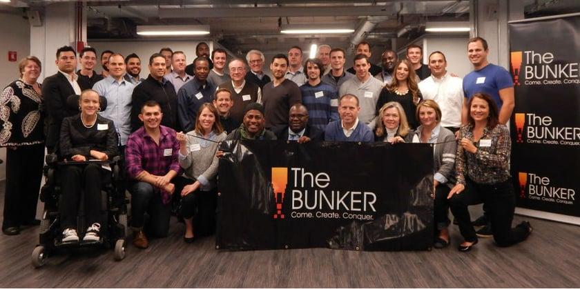 Bunker 2