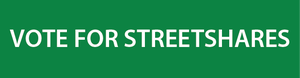 Vote for StreetShares button
