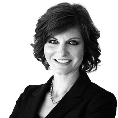 Leigh Searl, military spouse business owner
