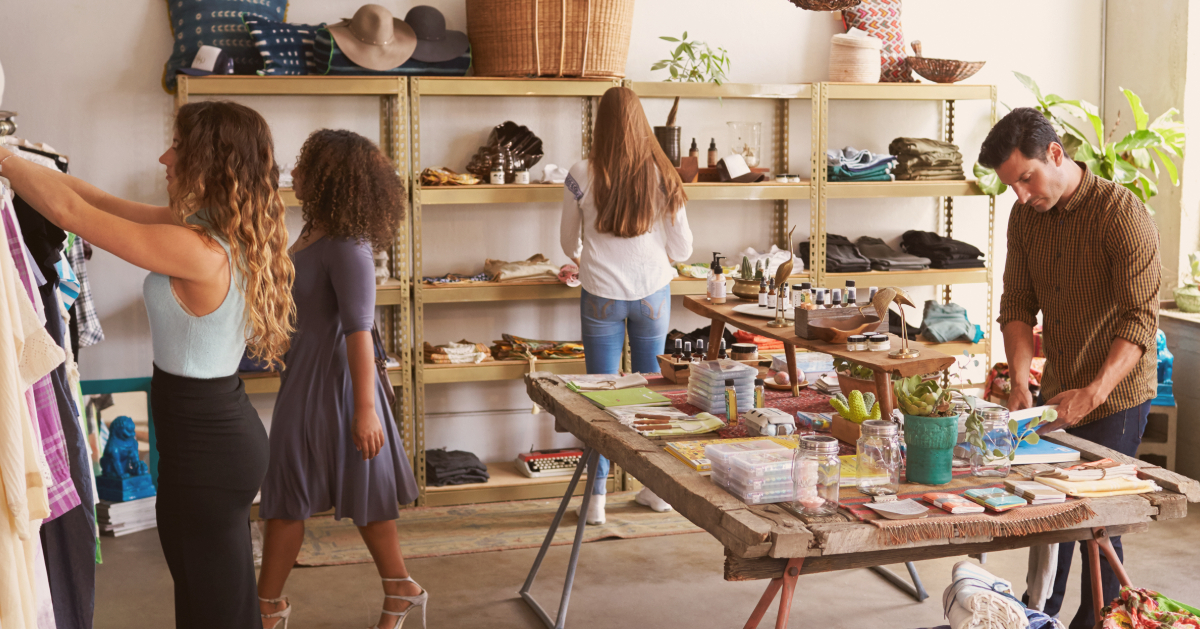 4 Ways You Can Optimize Your Business's Brick-and-Mortar Experience