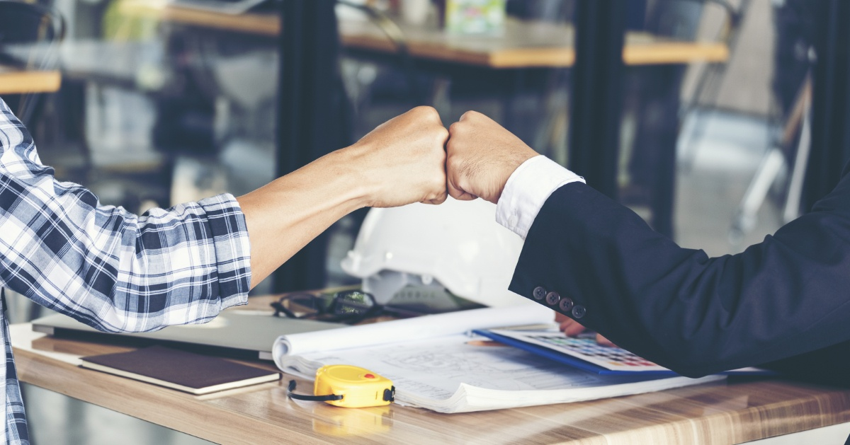 What To Look For In A Business Partner
