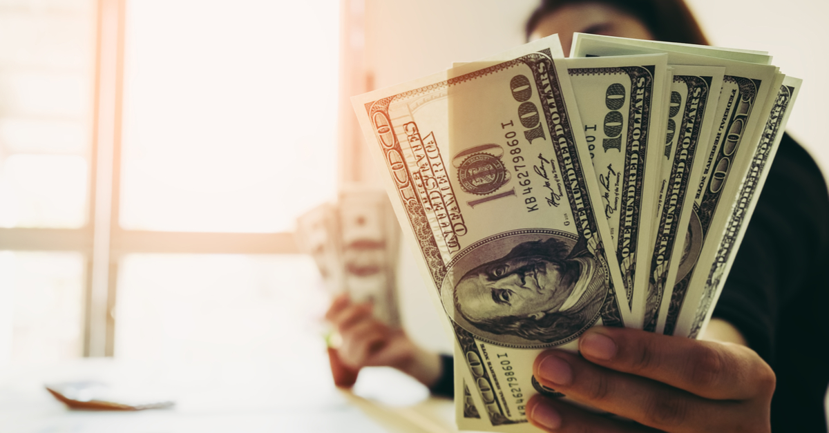 4 Financial Metrics for Small Business Success