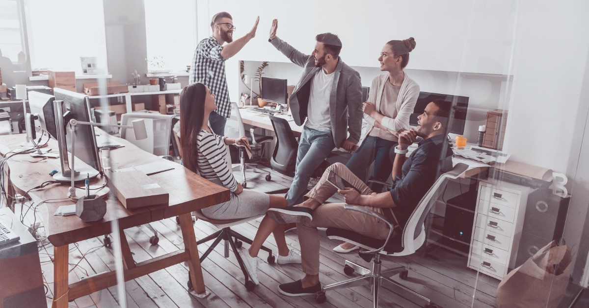How to Give HR a Good Reputation
