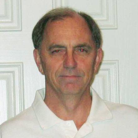 Bill Bann, Marine Corps Veteran, StreetShares Investor