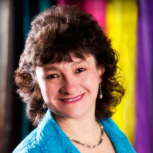 Graciela Tiscareno-Sato, Air Force Veteran, CEO of Gracefully Global