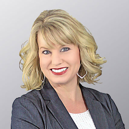 Jennifer Pilcher, Navy Military Spouse business owner, Founder of Military Communications and Military One Click