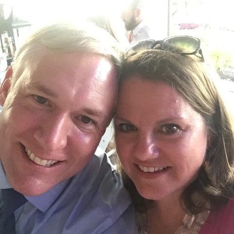 Ken and Heidi Robbins, Army Veteran and Spouse, StreetShares members