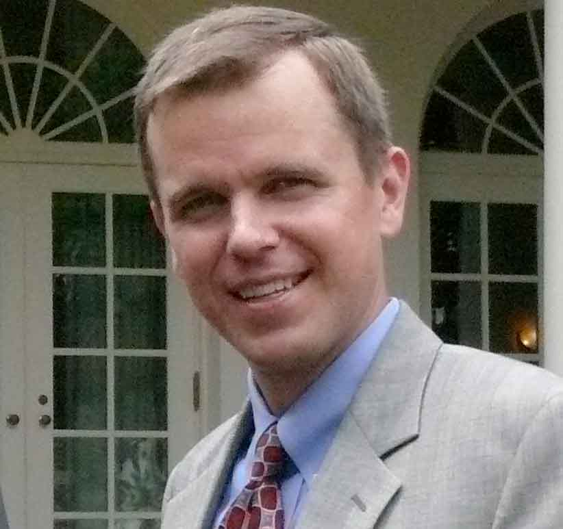 Louis Tucker, Navy SEAL Veteran, CEO of Mission Sync