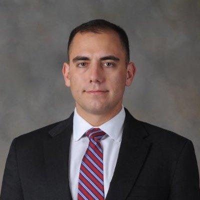 Nick Ksiazek, Marine Corps Veteran