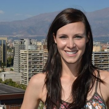 Samantha Snabes, Air Nationa Guard Veteran, StreetShares Foundation Award Finalist