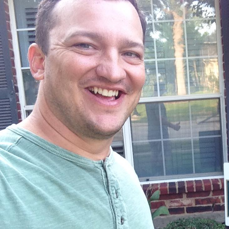 Tanner Maxson, Air Force Veteran
