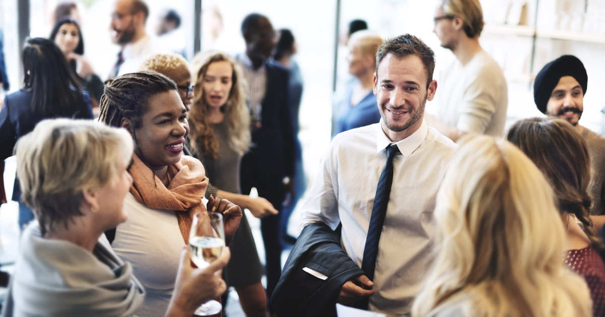 How to Network (Even if You Hate it)
