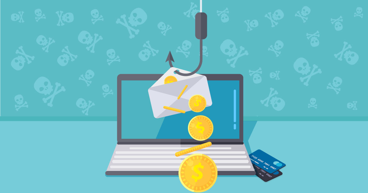 How to Protect Your Company From Phishing Scams