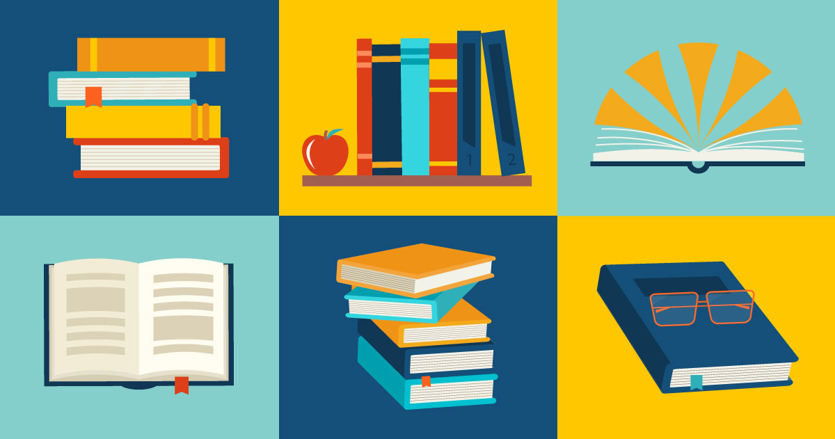 5 Professional Development Books to Read Right Now