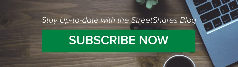 Stay up-to-date with the StreetShares Blog