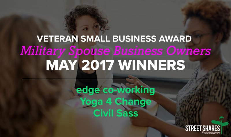 Veteran Business Grants Awarded to Military Spouse Business Owners