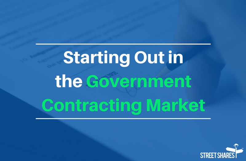 Starting Out in the Government Contracting Market.png
