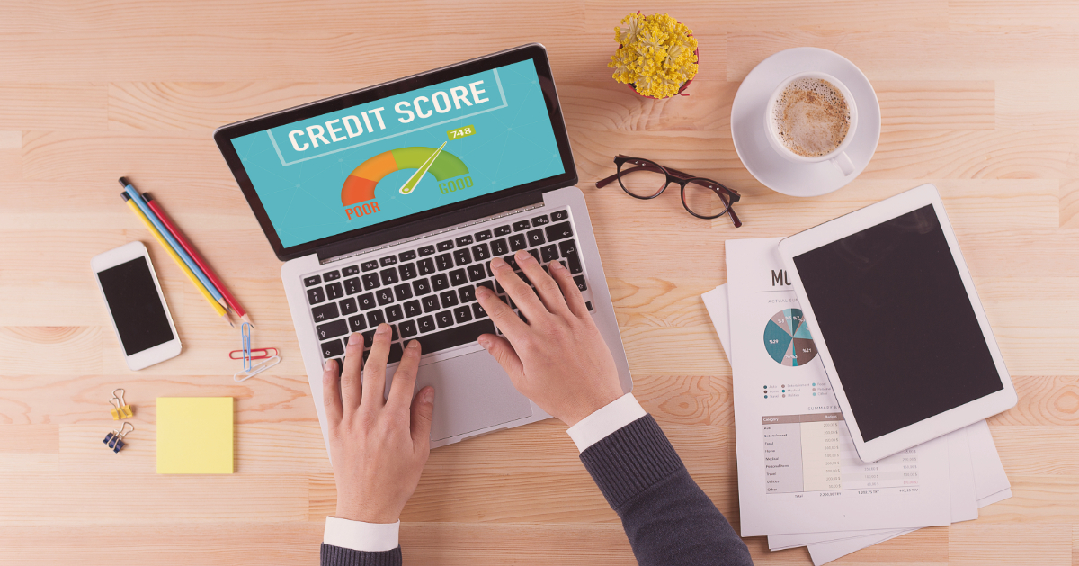 3 Big Myths That Can Hurt Your Credit