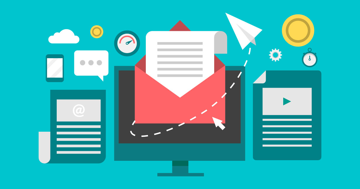 How Email Marketing Can Help You Grow Your Veteran Small Business