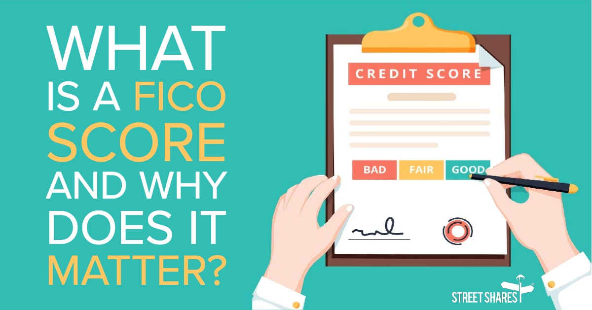 What Is a FICO Score and Why Does it Matter?