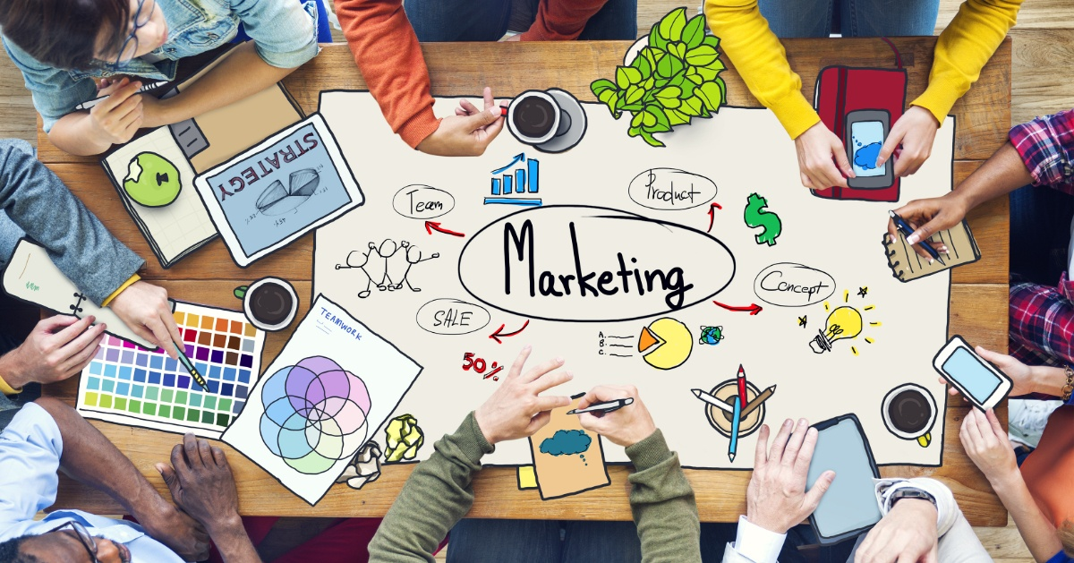 10 Marketing Tips for Small Business Owners