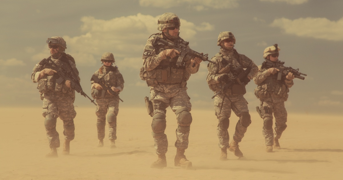Entrepreneur's Winning Secret: Use These 3 Elite Military Tactics in Business