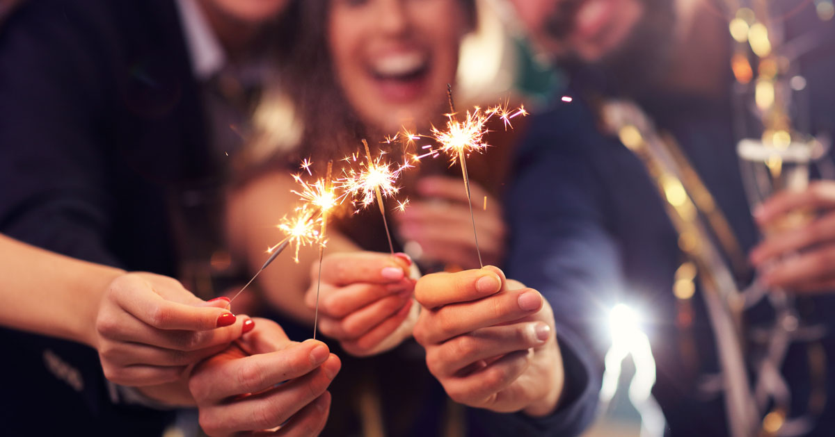 New Year's Resolutions Small Businesses Can Actually Keep