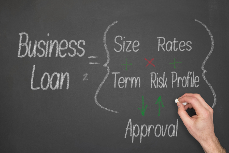 A Guide To Understanding Typical Small Business Loan Terms